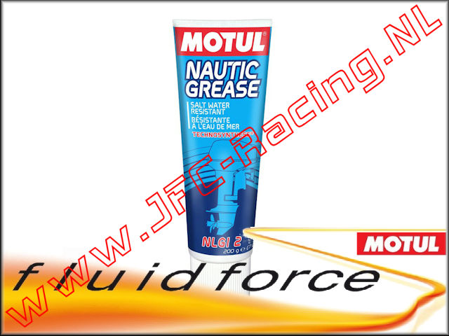 MO 100898, Motul® High Performance Tech Grease 300 (200 gram) 1st.